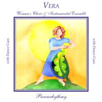 VERA Choir, VERA Instrumental Ensemble & Gilles Hainault - Paneurhythmy (with Dance Cues) artwork