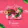 Halison - Alma Gêmea (feat. Filho do Zua)