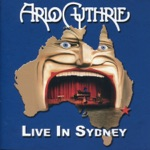 Arlo Guthrie - Chilling of the Evening (Live)