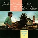 Jonathan Richman & The Modern Lovers - I Love Hot Nights