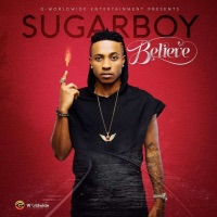 Sugarboy - Believe