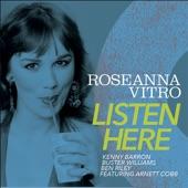 Arnett Cobb;Kenny Barron;Ben Riley;Buster Williams;Roseanna Vitro;Bliss Rodriguez - Centerpiece