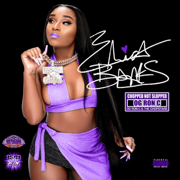 Erica Banks (Chopped Not Slopped)