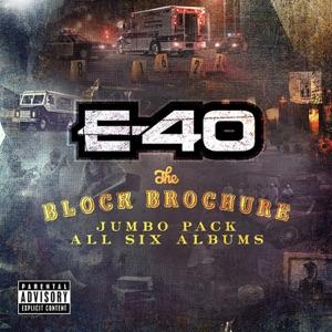 The Block Brochure: Jumbo Pack (All Six Albums)