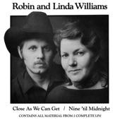 Robin & Linda Williams - Pan American Boogie