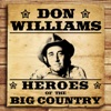 Icon Heroes of the Big Country