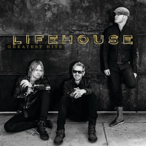 Art for Whatever It Takes by Lifehouse