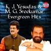 K J Yesudas And M G Sreekumar Evergreen Hits
