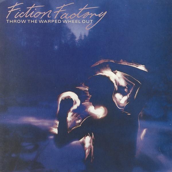 Fiction Factory mit (Feels Like) Heaven