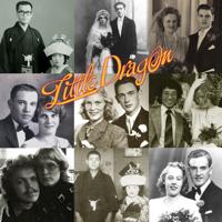 Little Dragon - Ritual Union artwork