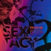 Sextacy feat David Rush Single