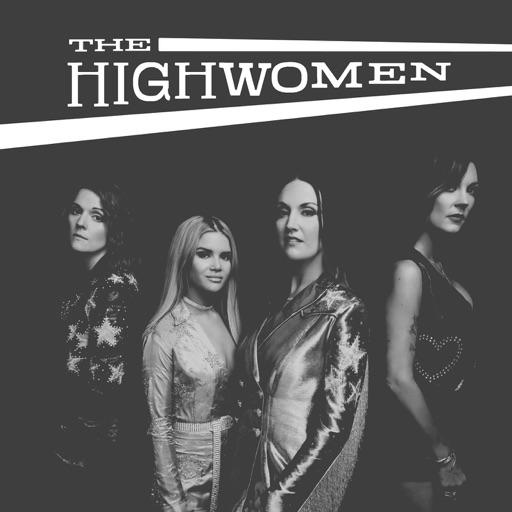 Art for Highwomen by The Highwomen