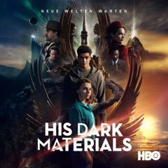 His Dark Materials, Staffel 2