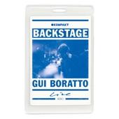 Gui Boratto - No Turning Back - Mixed - Live