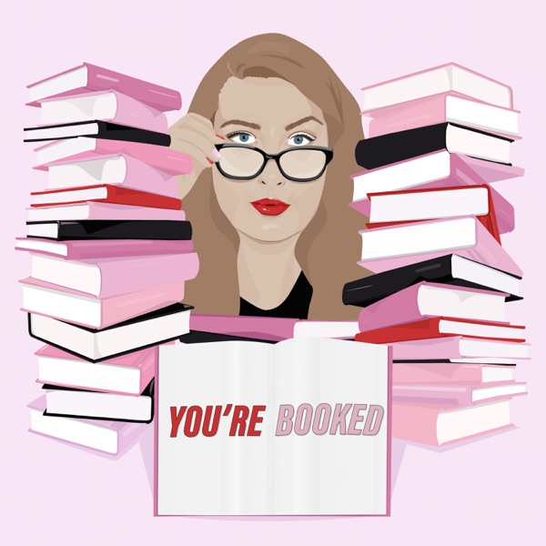 9  Andy Miller – You're Booked – Podcast – Podtail