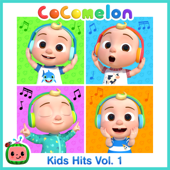 Wheels On The Bus Cocomelon - Cocomelon