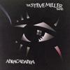 Steve Miller Band - Abracadabra artwork