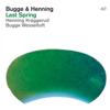 Bugge Wesseltoft & Henning Kraggerud - Til Ungdommen artwork