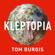 Tom Burgis - Kleptopia