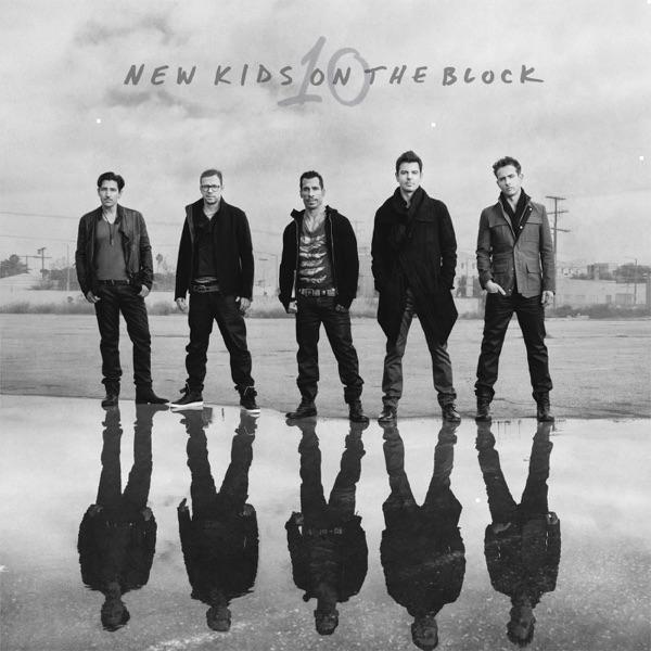 New Kids on the Block  -  Tonight diffusé sur Digital 2 Radio