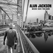 Alan Jackson - I Can Be That Something