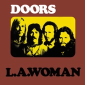 The Doors - Hyacinth House