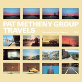 Pat Metheny Group - Song for Bilbao