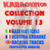 KaraokeTop - Reggae Night (Originally Performed by Jimmy Cliff) [Karaoke Version] ilustración