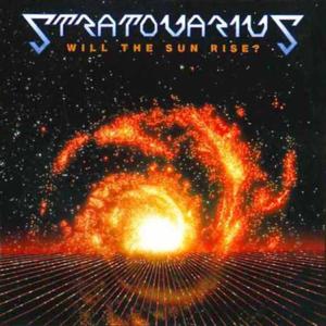 Stratovarius - Will the Sun Rise? (Live)