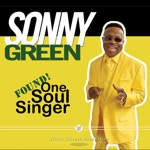 Sonny Green - Cupid Must Be Stupid