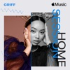Apple Music Home Session Griff EP