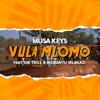 Musa Keys - Vula Mlomo (feat. Sir Trill & Nobantu Vilakazi) [Radio Edit] artwork