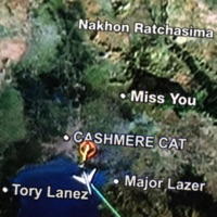 Cashmere Cat, Major Lazer & Tory Lanez - Miss You - Single