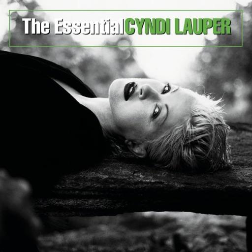 Art for She Bop by Cyndi Lauper