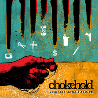 Chokehold - With This Thread I Hold On artwork