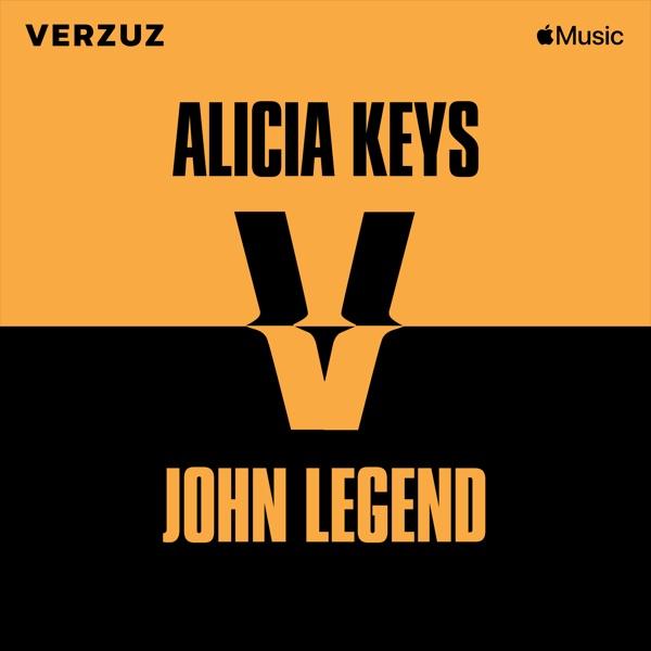 Verzuz: Alicia Keys x John Legend (Live)