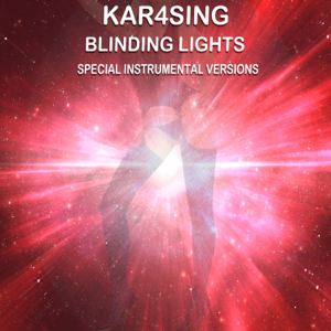 Kar4sing - Blinding Lights (Special Instrumental Versions) - EP