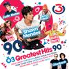 Verschiedene Interpreten - Ö3 Greatest Hits Vol. 90 Grafik
