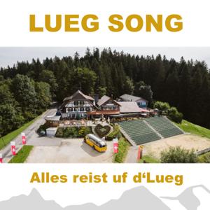 Franziska Wigger, Franz-Markus Stadelmann & Jodlerchörli und Volksmusikanten Lueg - Lueg - Alles reist uf d'Lueg feat. Nicolas Senn Hackbrett & Lisa Stoll