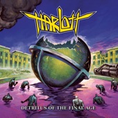 Harlott - The Time to Kill Is Now