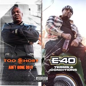 E-40, Brent Faiyaz & Too $hort - Swangin