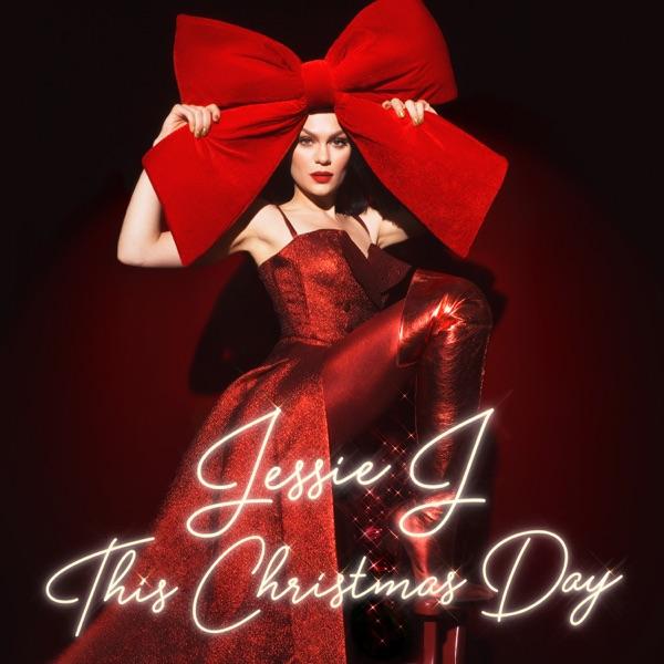 Jessie J - Santa Claus Is Comin