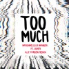 Too Much (feat. Usher) [Alle Farben Remix] - Single