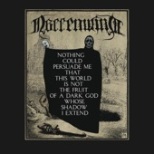 Narrenwind - Nothing could persuade me that this world is not the fruit of a dark god whose shadow I extend