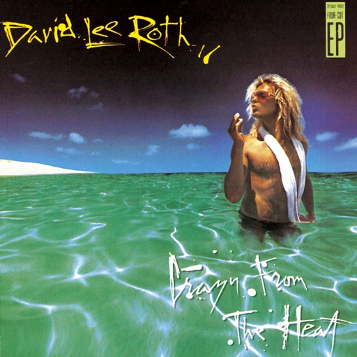 Art for California Girls by David Lee Roth