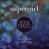 Anna Naklab, Alle Farben & YOUNOTUS - Supergirl (Radio Edit) artwork