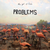 The Get Up Kids - Problems  artwork