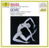 Berlin Philharmonic & Herbert von Karajan - Ravel: Boléro & Debussy: La Mer artwork