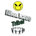 Alien Rave - Tribal
