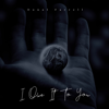 Donal Farrell - I Owe It to You artwork
